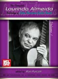 img - for Mel Bay Complete L. Almeida Anthology of Latin American Guitar Duets book / textbook / text book