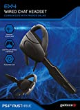 Gioteck EX4 Wired Chat Headset