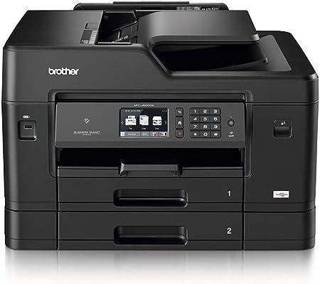 Brother MFC J 6930 DW - Impresora multifunción: Amazon.es: Informática