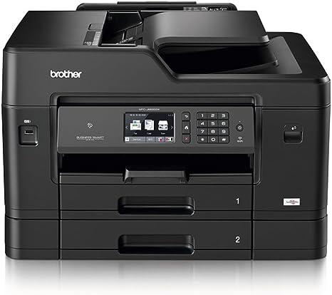 Brother MFC J 6930 DW - Impresora multifunción: Amazon.es ...