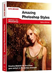 Amazing Photoshop-Styles
