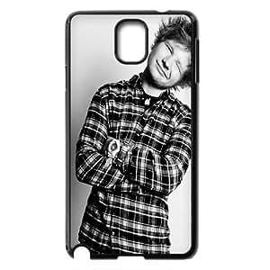 popular singer Ed Sheeran phone Case Cove For Samsung Galaxy NOTE 3 Case XXM9189944