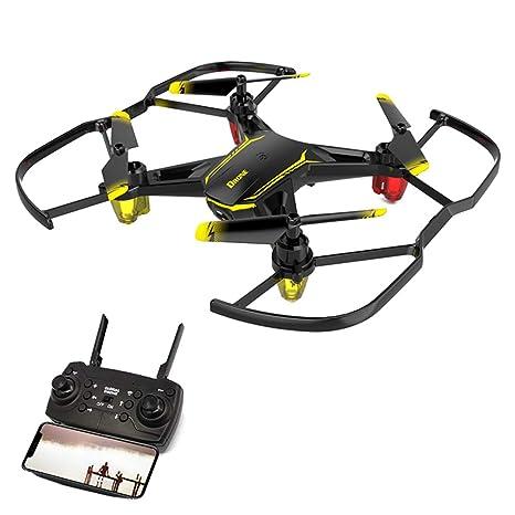 Drone con 480P Cámara Wifi, Mini Drone Para Niños Niñas Niños ...