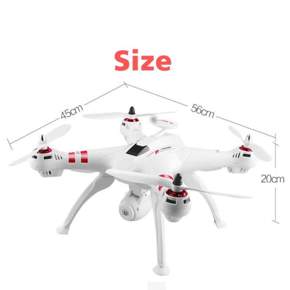 HUAXING X16 Drones con cámara HD Dron GPS Altura 500 Metros Volar ...