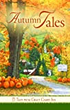 Autumn Tales, Jolyn Sharp, William Sharp, 0824931807