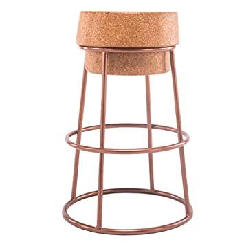 Prime Amazon Com Counter Height Bar Stools Vintage Metal Alphanode Cool Chair Designs And Ideas Alphanodeonline