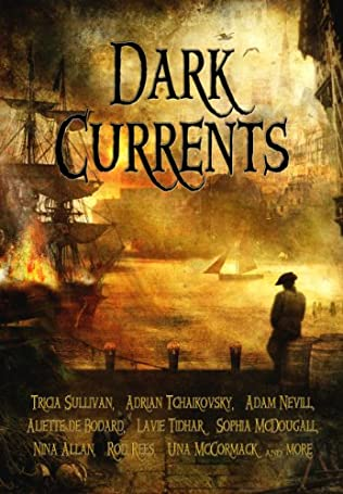 book cover of Dark Currents