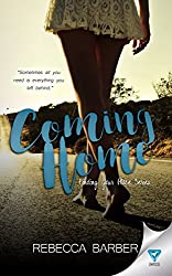 Coming Home (Finding Your Place Book 1)