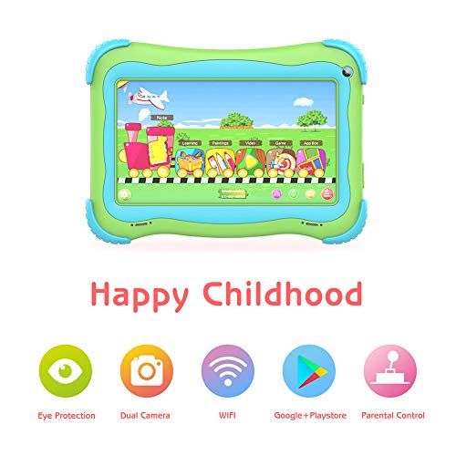 Kids Tablet 7 Android