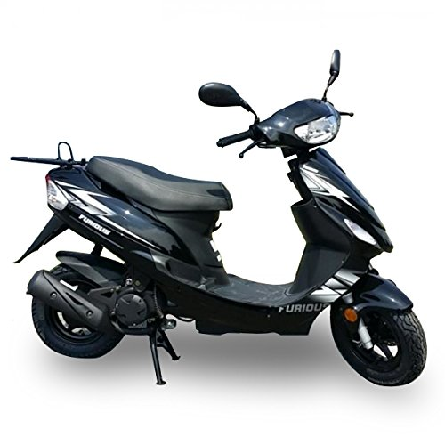 Scooter /électrique RP-XLS11-EEC