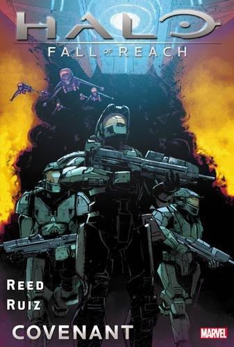 Halo - Fall of Reach: Covenant pdf epub