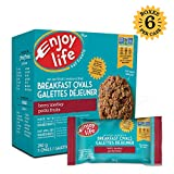 Enjoy Life Foods Enjoy Life Gluten Free Nut Free & Vegan Breakfast Cookies, Berry Medley, 6 Count, 4.29 Pounds