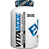 Evlution Nutrition Multivitamin, VitaMode, Daily Vitamin Support (60 Servings)