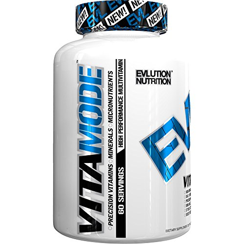 Evlution Nutrition Multivitamin,...