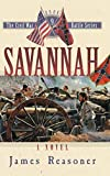 img - for Savannah (The Civil War Battle Series, Book 9) book / textbook / text book