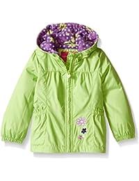 Girls' Perfect Fleece Lined Jacket