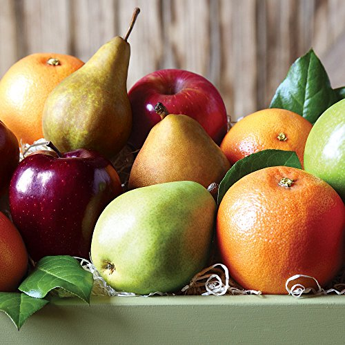Mixed Fruit Medley Gift Box - 4 lbs - Fruit Gifts From the Fruit Company