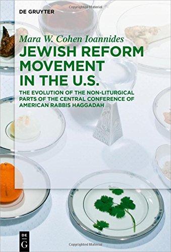 Jewish Reform Movement in the US ebook