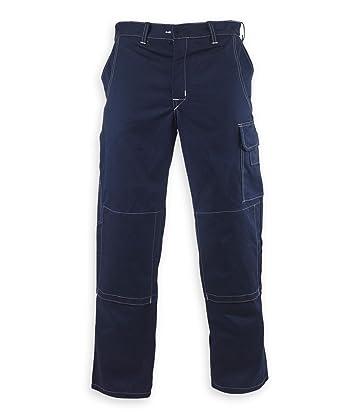 HB ropa protectora stc-sw39ng-48r 4 soldadores pantalones, Regular, Plain,
