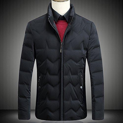 L'usure D'hiver L Zhudj Men's Manteau Court 175 Jacket EwInBq1xA