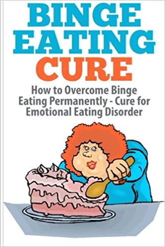 The Root Cause of Binge-Eating