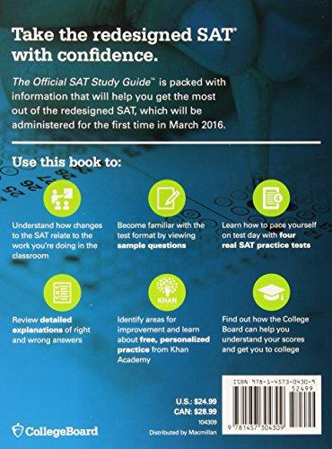 Buy sat study book