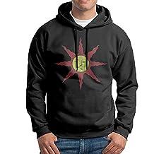 Men's Dark Souls Solaire Sports Hoodie Sweatshirts