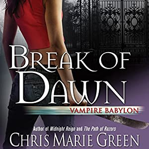 Break of Dawn Audiobook