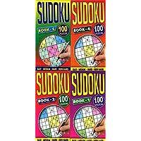 Sudoku Book Series 4120