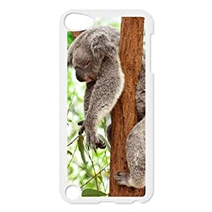 ipod 5 phone cases White Koala fashion cell phone cases YEDS9183298