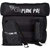 Plane Pal Full Kit (Inflatable Pillow, Pump & Backpack)