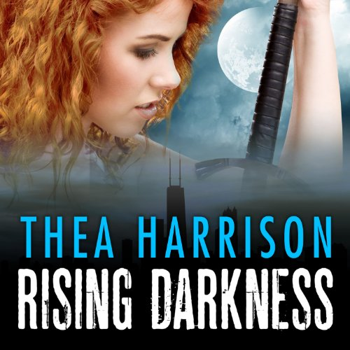 Rising Darkness: Game of Shadows, Book 1