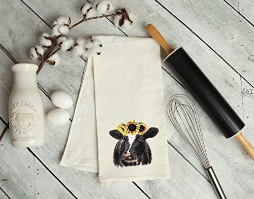 cow kitchen towels - 9