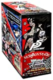 Weiss Schwarz TCG Card Game PERSONA 5 English Booster Box - 20 packs