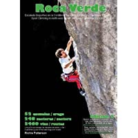 Roca Verde: Sport Climbing in North-West Spain: Asturias, Cantabria & Leon