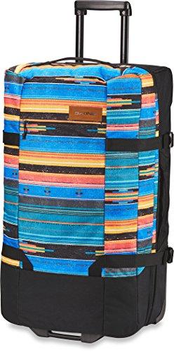 Dakine Split Roller Luggage Bag, 100l, Baja Sunset