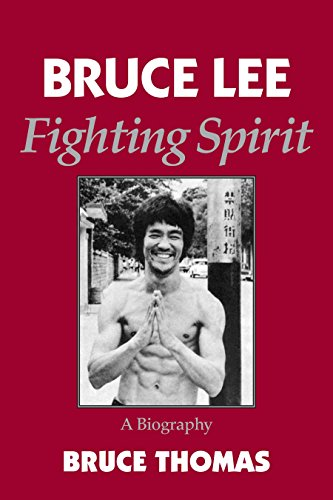 Bruce Lee: Fighting Spirit (Best Bruce Lee Biography)