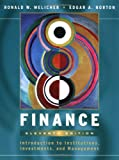 Finance : Introduction to Institutions, Investments, and Management, Melicher, Ronald W. and Edgar, Norton A., 0470004460