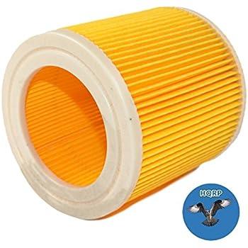 Amazon.com: HQRP – Cartucho de filtro para aspiradora ...