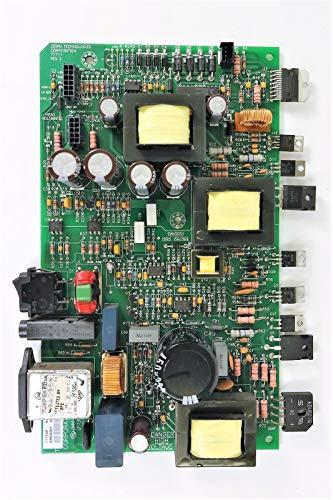 Board Lvps (ZEBRA 77715P ZEBRA Z4M/6M POWER SUPPLY PCBA)