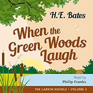 When the Green Woods Laugh Audiobook
