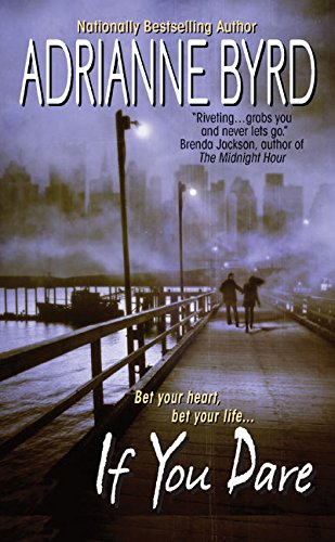 book cover of If You Dare