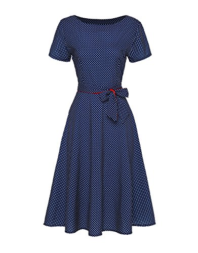 1953 style dresses - 9