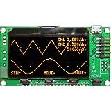 Gabotronics GT-0005 XMEGA Xminilab Plug-in Mixed Signal Oscilloscope, 3.3