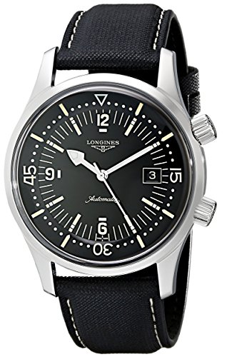 longines-mens-l36744500-sports-legends-black-dial-watch