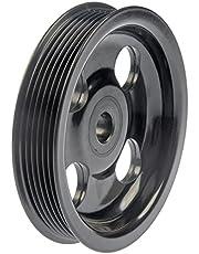 Dorman 300-313 Power Steering Pulley Black