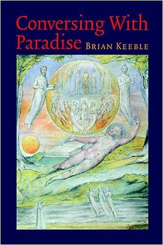 Lataa kirja google-pelistä Conversing with Paradise PDF