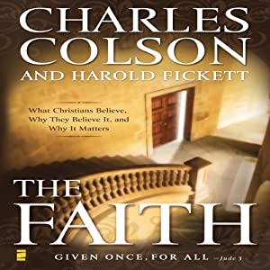 The Faith Audiobook
