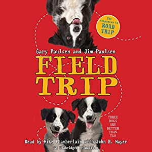 Field Trip Audiobook