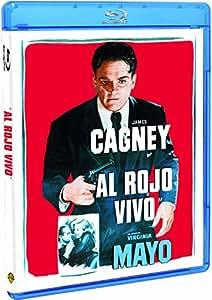 Al Rojo Vivo [Blu-ray]